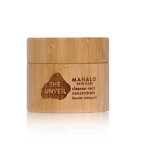 Mahalo The Unveil Cleanser