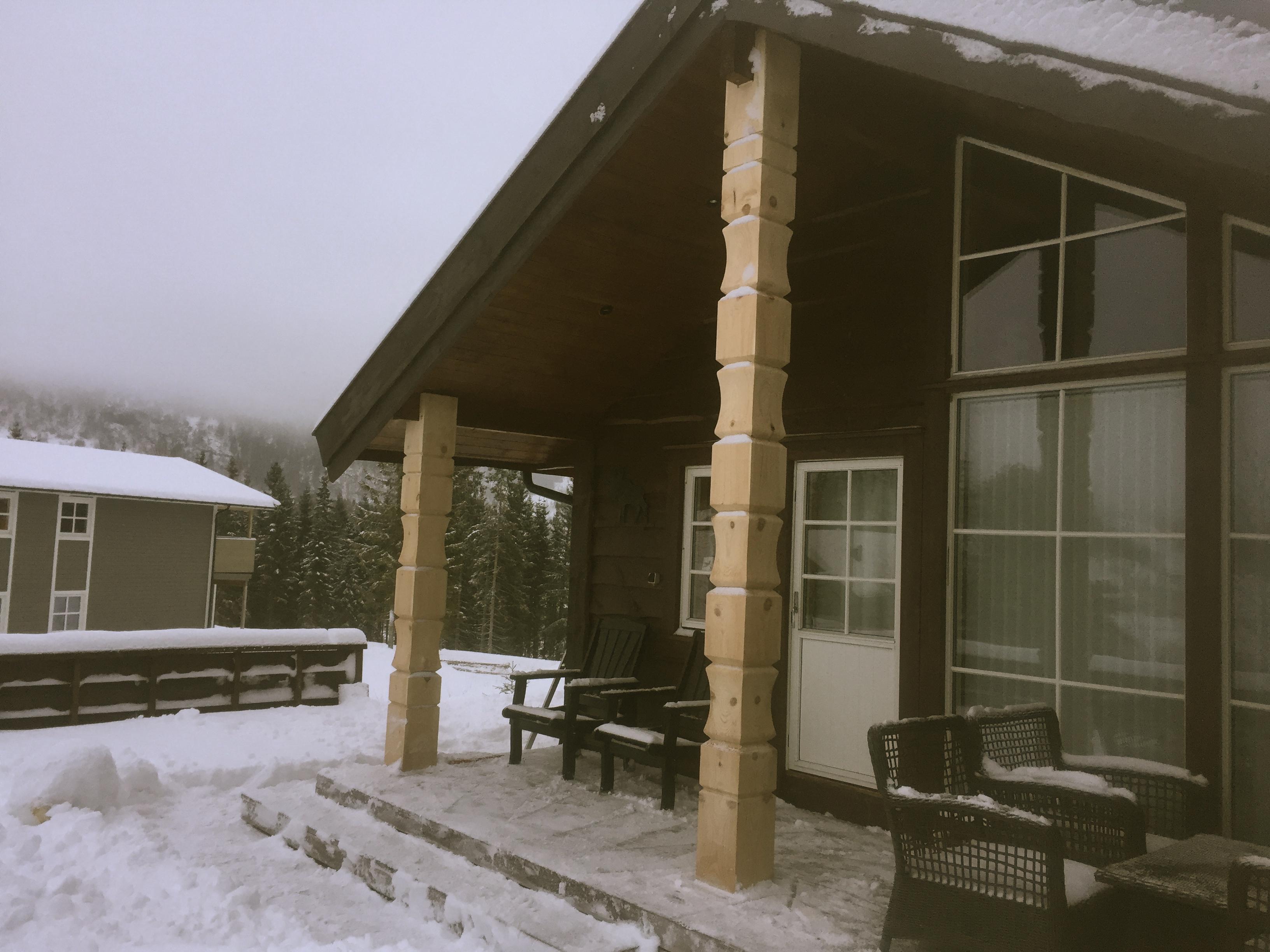 Søyler, Vossalaft