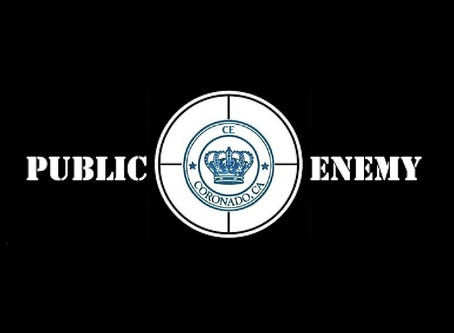 Who is the Public Enemy?