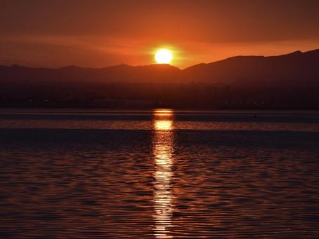 Cays Sunrise 9-12-20