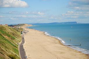 5 Sunny Southbourne Beach.jpeg