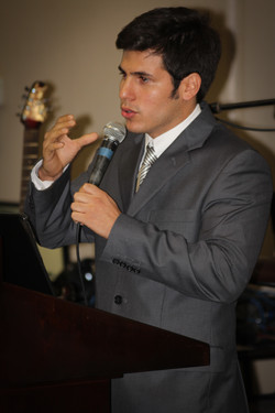 Roberto Falquez Salas