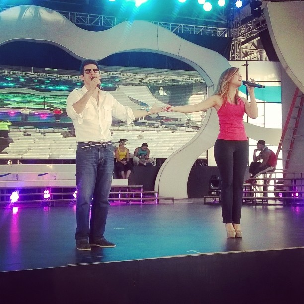 Roberto F. & Gisella G.