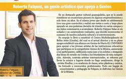 Roberto Falquez