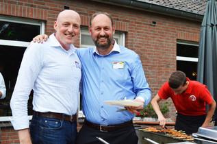 INCO Business Group Breda Startup Event.