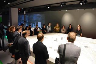 Expansion Tour Rotterdam Tourist Centre