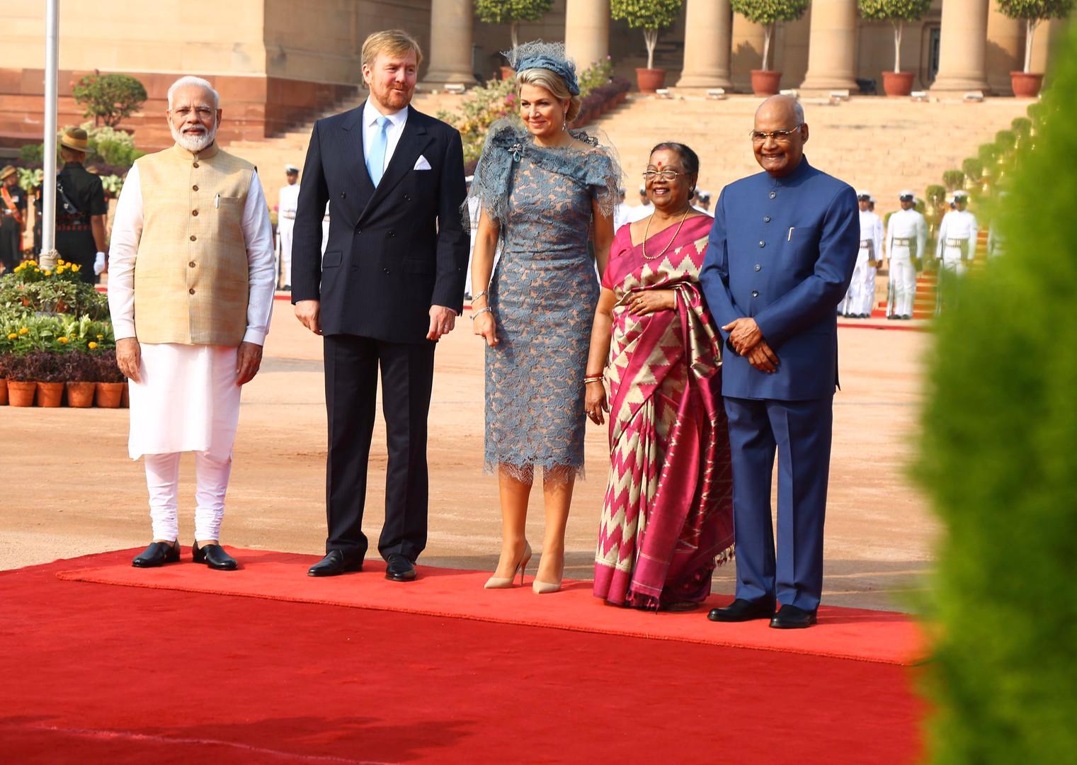 Dutch Royal Family in India.jpeg