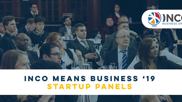 Netherlands Means Business '19 | Startup Day