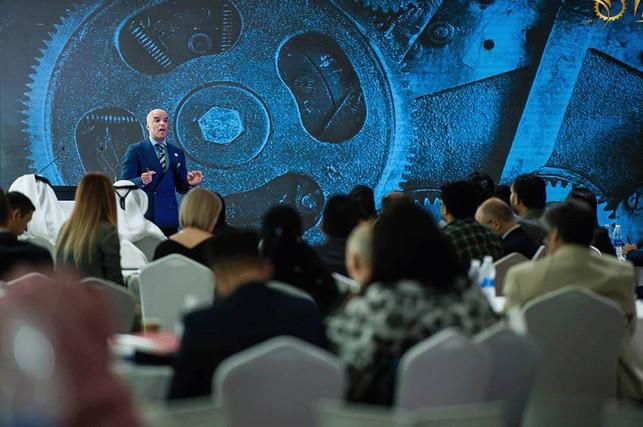 Dubai Means Business Presentation RAK (1