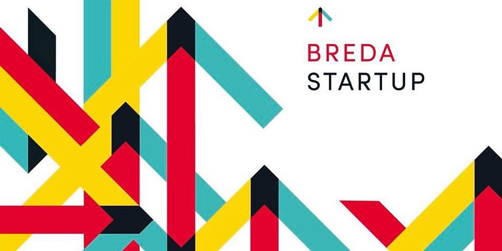 Meetup Breda Start Up Community - International Growth