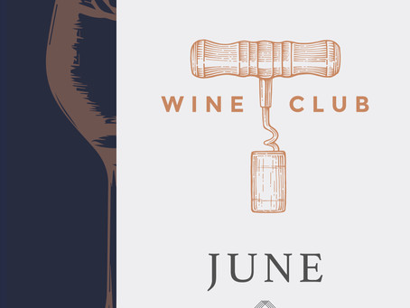 metafour Wine Club | June 2019