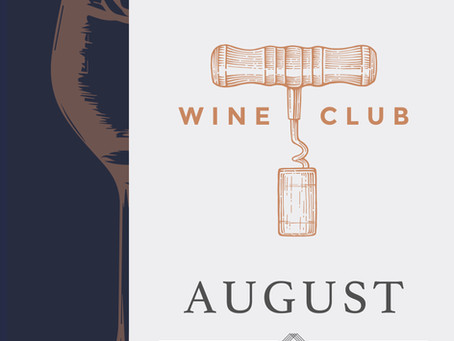 metafour Wine Club | August 2019