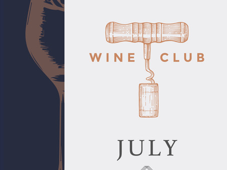 metafour Wine Club | July Edition