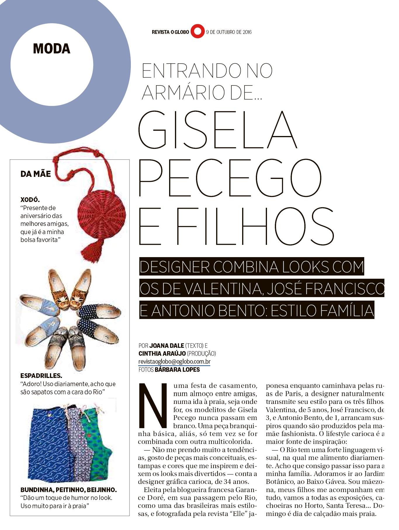 Ki&Co_09102016_RevistaOGlobo