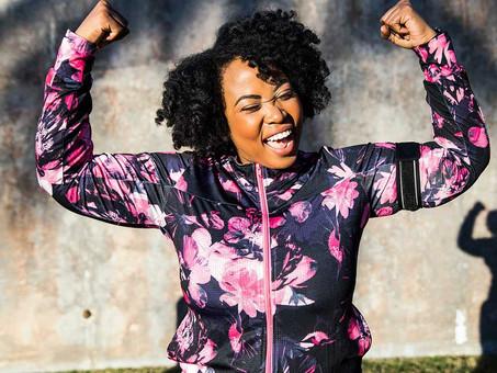 The Spirit Stretch – Spirit Empowered Living. Romans 12:11