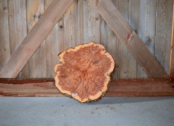 Wood Large Circle