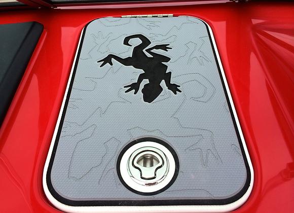 GTR/GTX Cooler Lid Pad