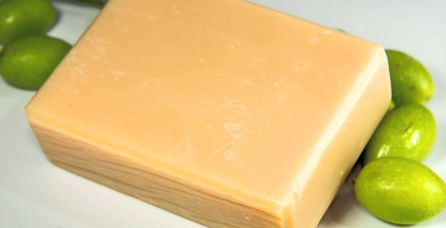 סבון קסטילי