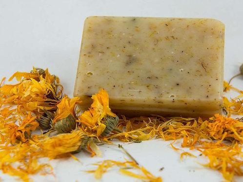 סבון פרחי לקנדולה