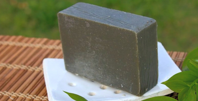 סבון אדמה