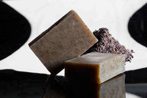 סבון פרחי לבנדר