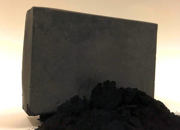סבון פחם