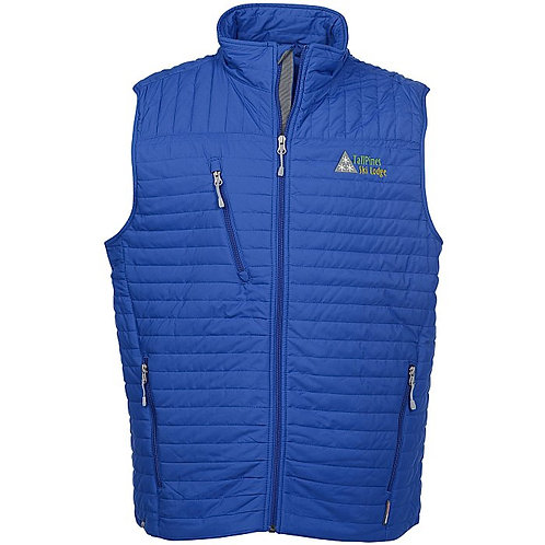 Storm Creek Quilted Performance Vest (Box of 3) Embroidered