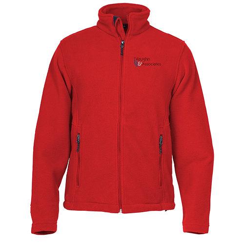 Crossland Fleece Jacket (Box of 6) Embroidered