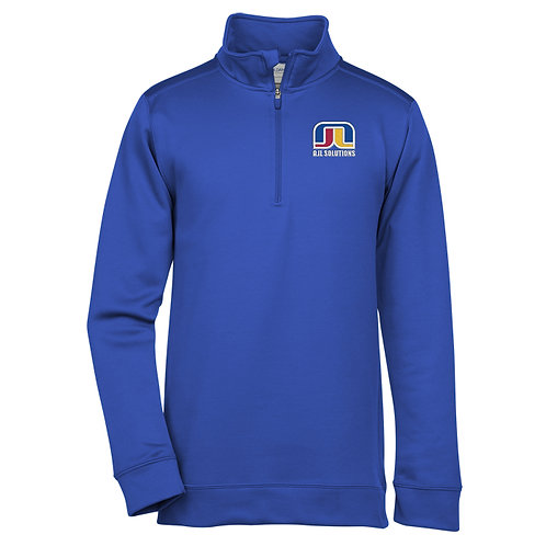 Gildan Performance Tech 1/4 Zip Pullover (Box of 6) Embroidered