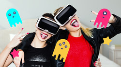 Virtual Reality Headset Hire
