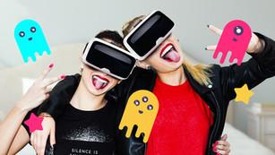 Virtual Reality Game