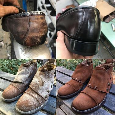 popravak cipela