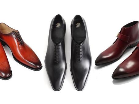 Što svaki džentlmen mora znati o cipelama