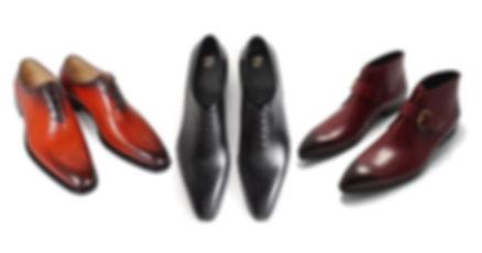 postolar izrada muških elegantnih cipela