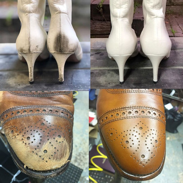 popravak obuće