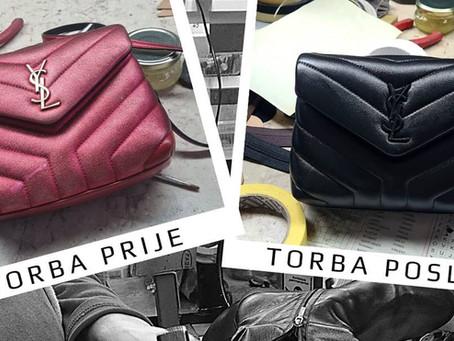Vašim najdražim torbama vraćamo stari sjaj - evo kako!