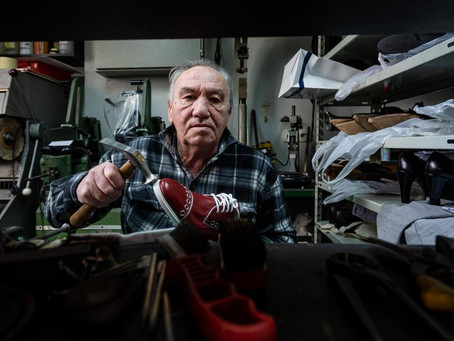 Kako očistiti cipele od brušene kože?