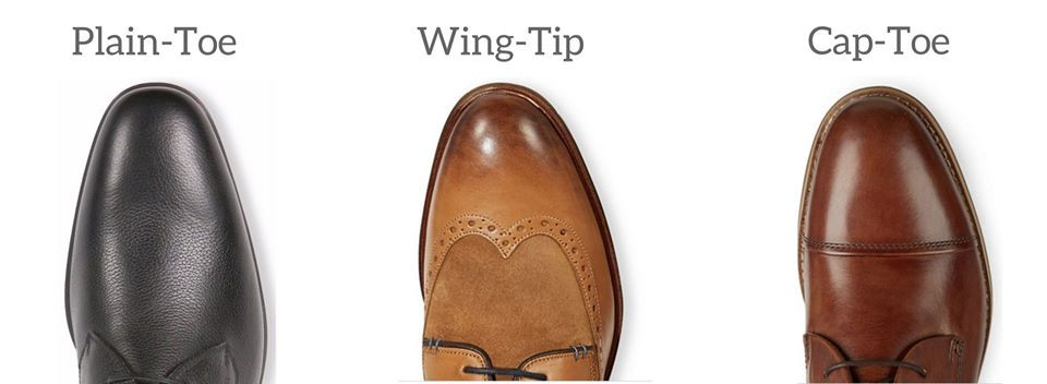 vrste derby cipela