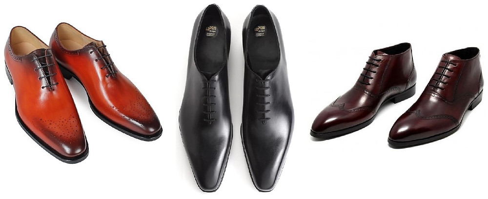 Lepen design cipele po mjeri