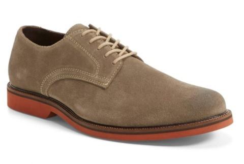 muška neformalna cipela