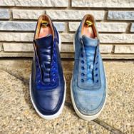 bojanje cipela