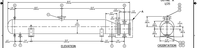 Kettle, Reboiler, oil reboiler, boiler, oil boiler