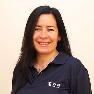 Beatriz Martinez Moreno