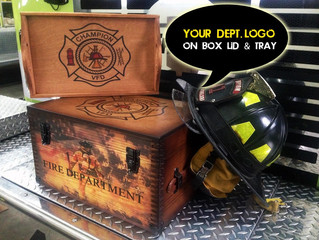 Gift Ideas for Firefighters