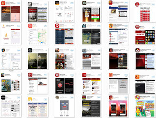 OFRN Top 100+ Firefighter Apps