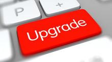 Recent Website Upgrades