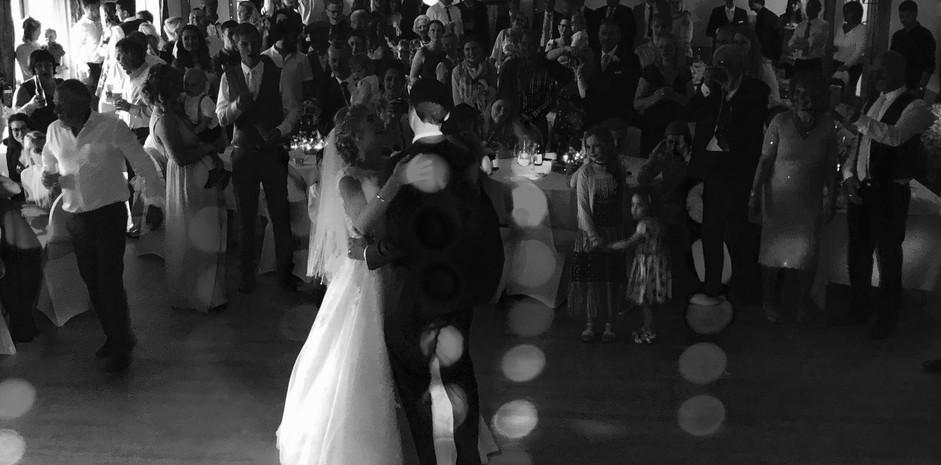 Wedding - Kent DJs Wedding