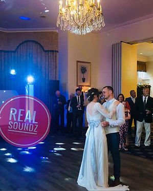 Real Soundz wedding Aug 2019