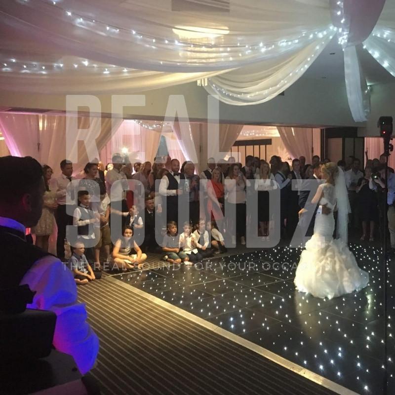 wedding 2 - Kent DJs Wedding