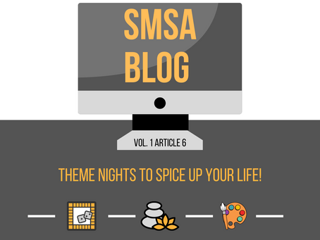 Theme Nights to Spice Up Your Life!